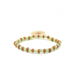 Pure Heart Pulsera