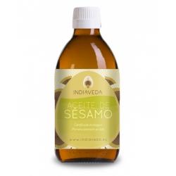 Aceite de Sésamo Ecológico