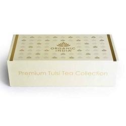 Tulsi Gift Box 60 bolsitas  - Organic India