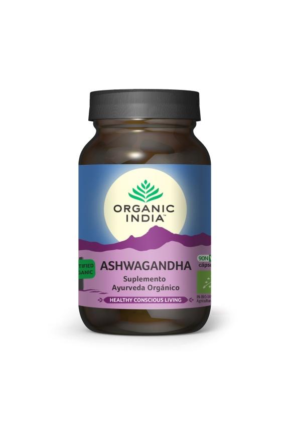 Ashwagandha 90caps