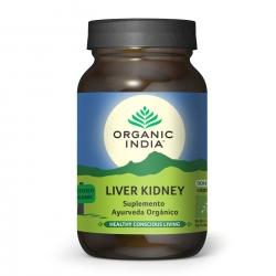 Liver Kidney 90caps