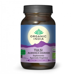Tulsi (Holy Basil) 90caps