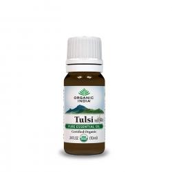 Tulsi Aceite Esencial 10ml