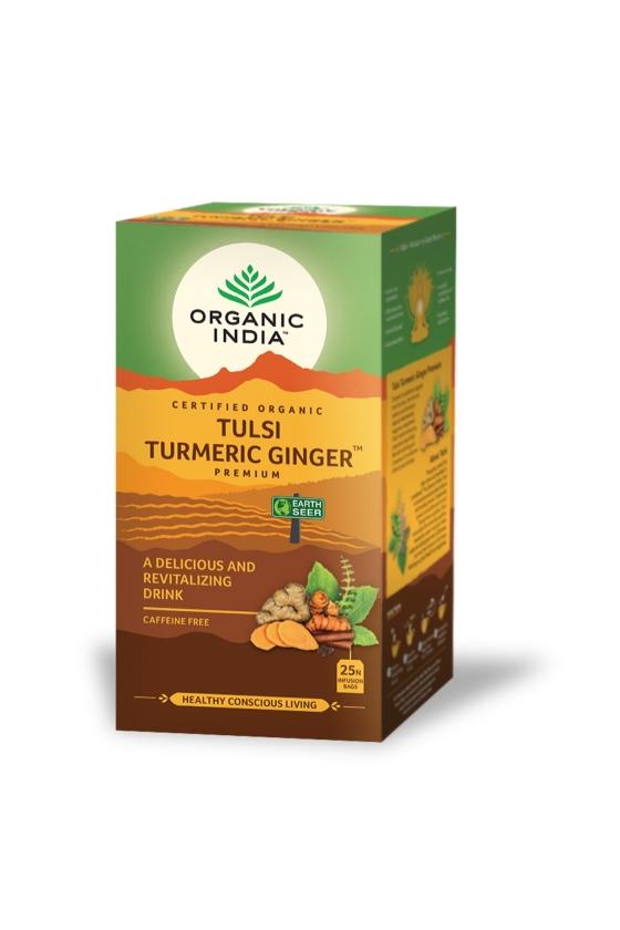 Tulsi Turmeric Ginger 25b