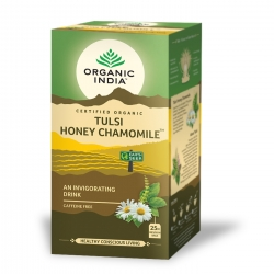 Tulsi Honey Chamomile 25b