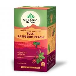 Tulsi Raspberry Peach 25b