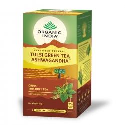 Tulsi Green Tea Ashwagandha...