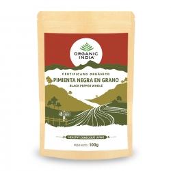 Pimienta Negra en Grano 100g