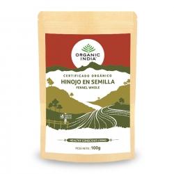 Hinojo en Semilla 100g