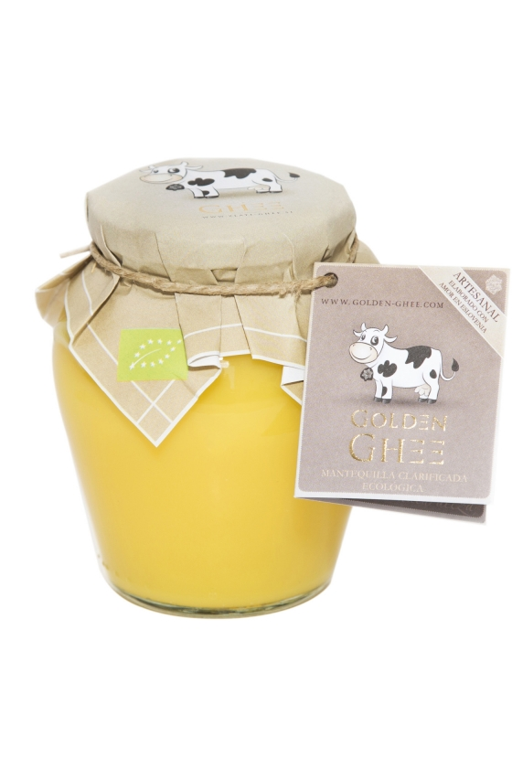Golden Ghee 300g