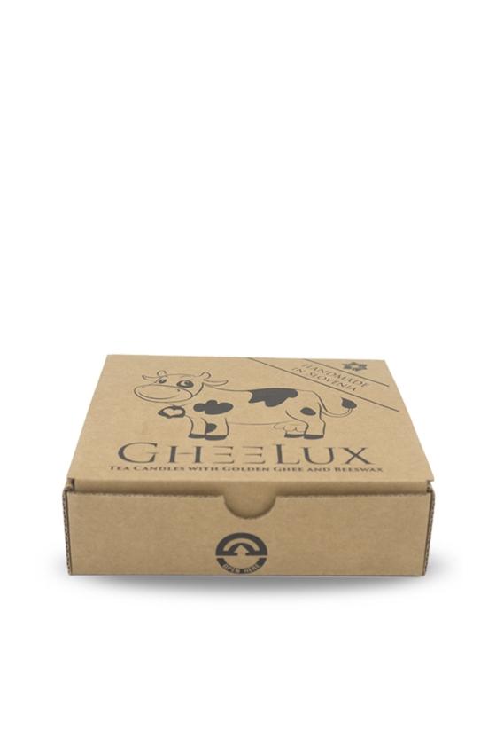 GheeLux 18u