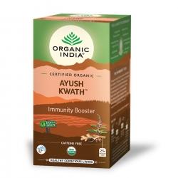 Ayush Kwath Organic India
